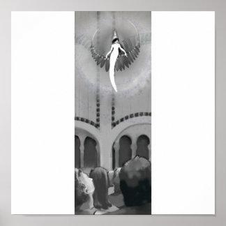 Phoenix Invocation Poster