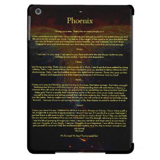 Phoenix iPad Air Cases