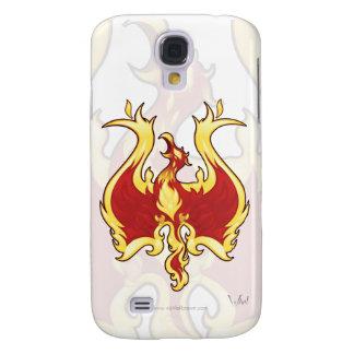 Phoenix iPhone 3G/3GS Case Samsung Galaxy S4 Cover