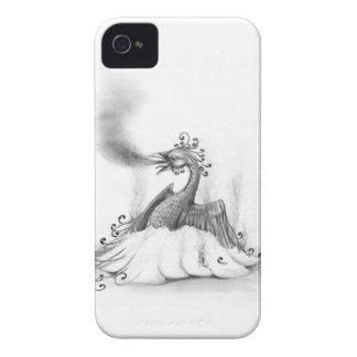 Phoenix iPhone 4 Case-Mate Cases