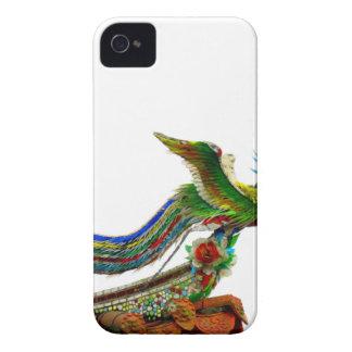 Phoenix iPhone 4 Case-Mate Cobertura