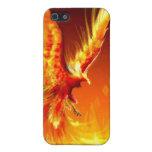 Phoenix iPhone 5 Carcasa