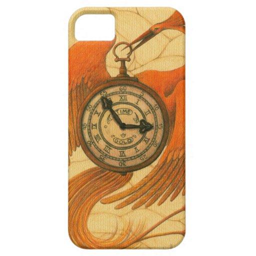 Phoenix iPhone 5 Carcasas