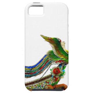 Phoenix iPhone 5 Funda