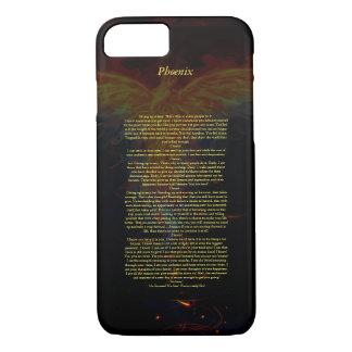 Phoenix iPhone 7 Case