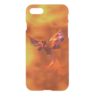 Phoenix iPhone 8/7 Case