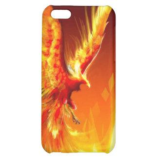 phoenix iPhone 5C cover