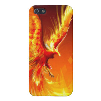 phoenix case for iPhone 5