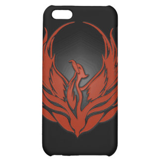 Phoenix Cover For iPhone 5C