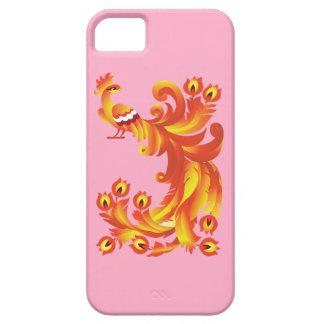 Phoenix iPhone SE/5/5s Case