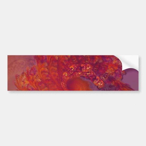 Phoenix Lament Bumper Sticker