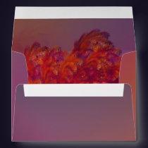 Phoenix Lament Envelope