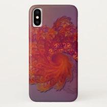 Phoenix Lament iPhone Case-Mate