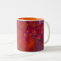 Phoenix Lament Mug