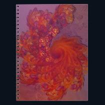 Phoenix Lament Notebook