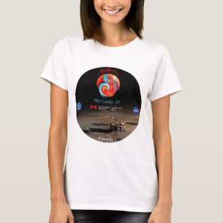 Phoenix Lander - CSA T-Shirt