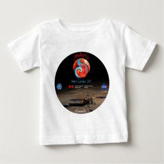 Phoenix Lander - CSA T Shirt