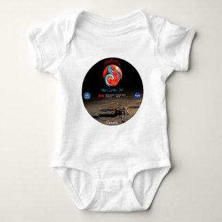 Phoenix Lander - CSA Tee Shirt