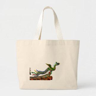 Phoenix Large Tote Bag