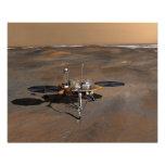 Phoenix Mars Lander 5 Photo Print