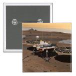 Phoenix Mars Lander 5 Pins