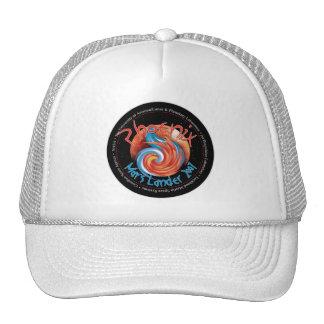 Phoenix Mission Patch Trucker Hat
