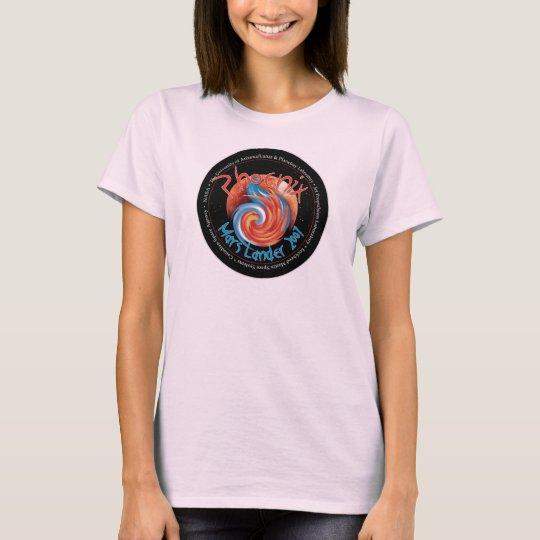 Phoenix Mission Patch T-Shirt