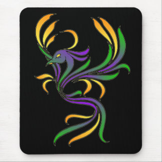 Phoenix Mouse Pad