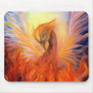 Phoenix Mousepad de levantamiento