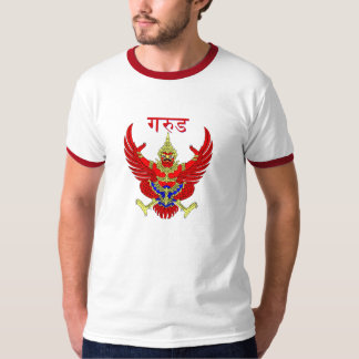 Phoenix - Mythical Thai Figure T-Shirt