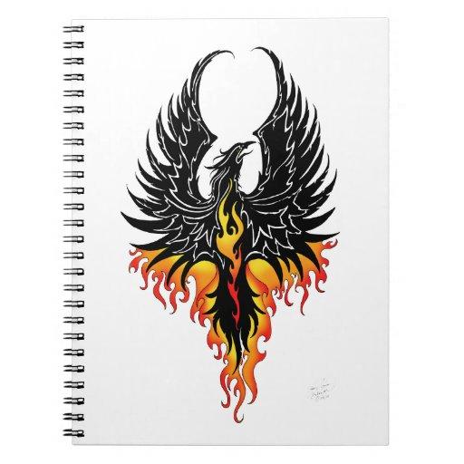 Phoenix Note Book
