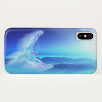 Phoenix of the North iPhone Case-Mate