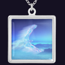 Phoenix of the North Necklace