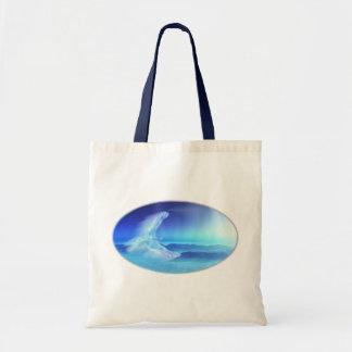 Phoenix of the North Tote Bag Budget Tote Bag