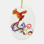 Phoenix Ornamente De Reyes