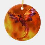 Phoenix Ornaments