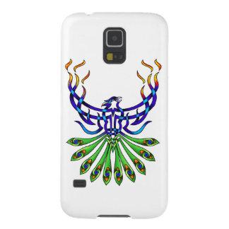 Phoenix Pacis Funda De Galaxy S5