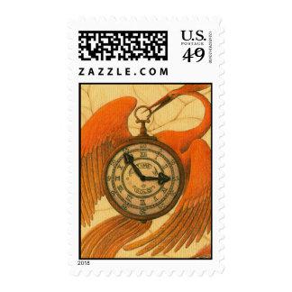 Phoenix Postage