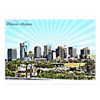 Phoenix, postal del az