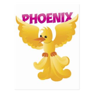 Phoenix ! post cards