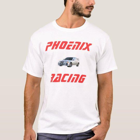 "Phoenix Racing - ""Foops"" T-Shirt"