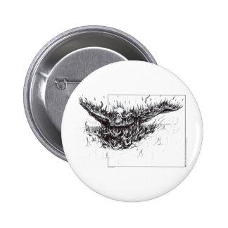 Phoenix Reborn Pins
