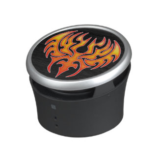Phoenix Reborn Design Portable Speaker