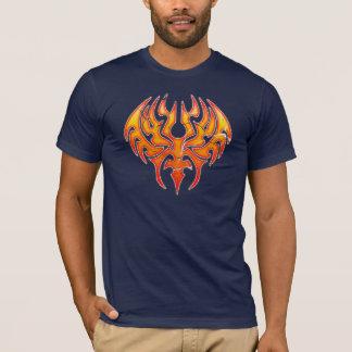 Phoenix Reborn Distressed Version T-Shirt