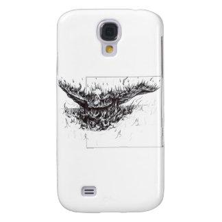 Phoenix Reborn Galaxy S4 Case