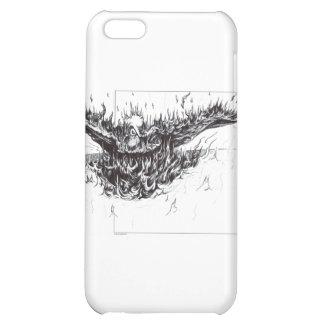 Phoenix Reborn Case For iPhone 5C