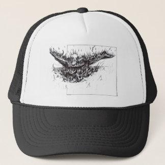 Phoenix Reborn Trucker Hat