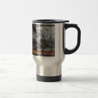 Phoenix Reign Travel Mug