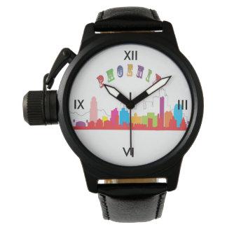 Phoenix Reloj De Mano