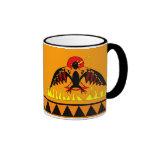 Phoenix Ringer Coffee Mug